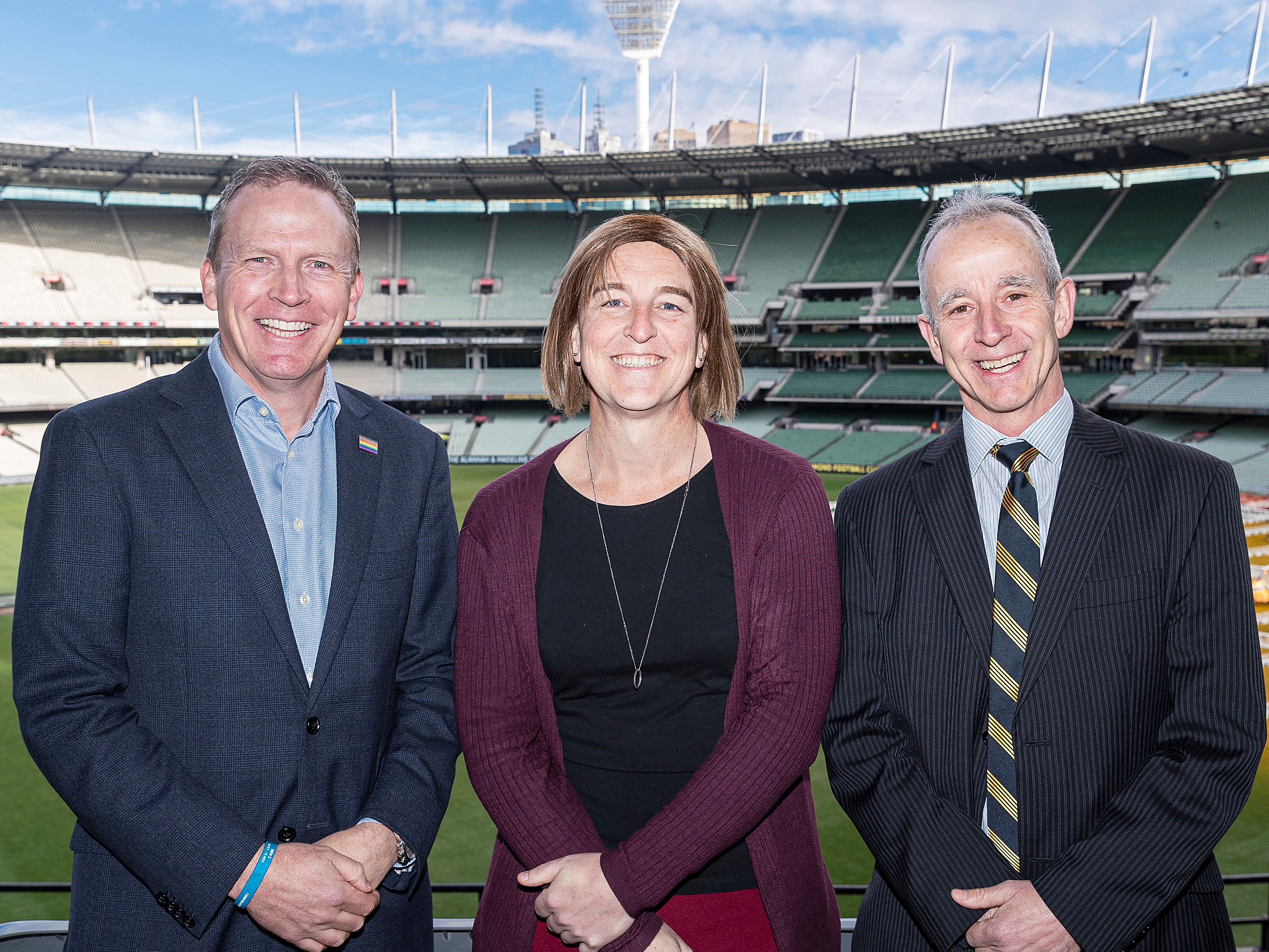 Cricket Australia announces gender diversity policy and guidelines